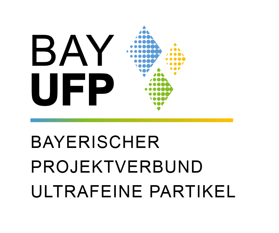 Ultrafeine Partikel
